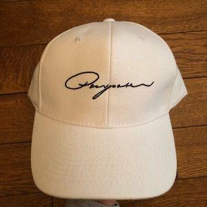"""""""Purpose"""" hat"""